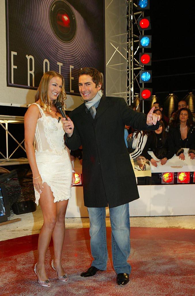 2006 grande fratello 6 eva henger in foto con marco - Eva henger porno diva ...