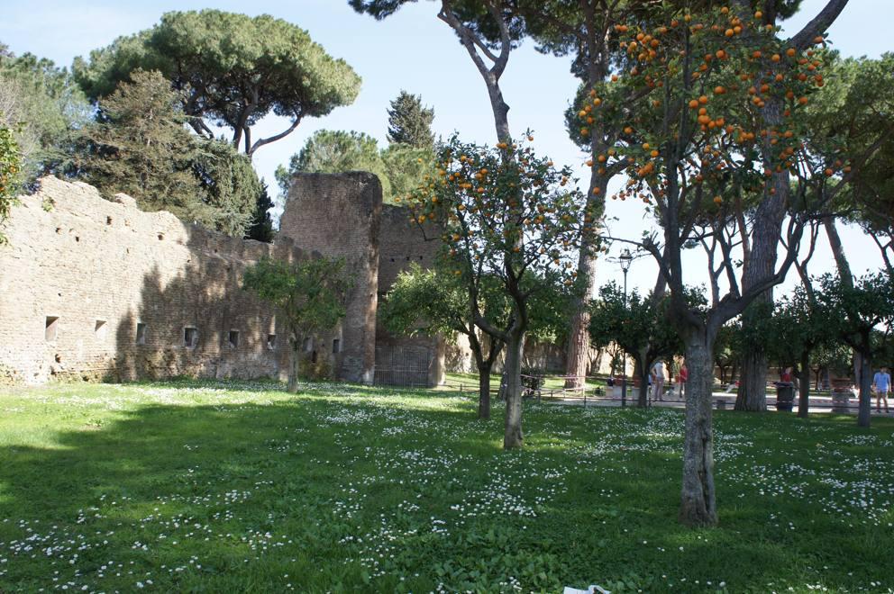 - Il giardino degli aranci frattamaggiore ...
