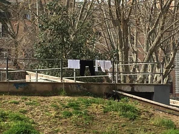 Sos degrado all esquilino la mappa delle criticit strada per strada - I giardini di marzo ristorante roma ...