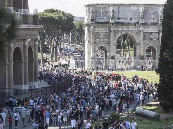 Roma, tassa di soggiorno anche per chi prenota sul web b&b e case ...