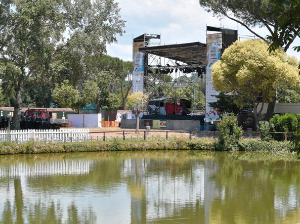 Villa Ada Roma Incontra Il Mondo: sospesi o posticipati alcuni concerti