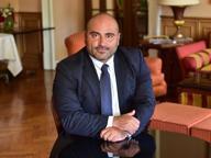 Palozzi fi lascia la poltrona da vicepresidente del for Chi va a roma perde la poltrona