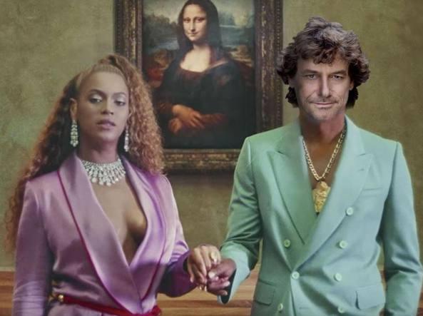 Beyoncé vuole girare un video al Colosseo ma prima c'è Alberto Angela