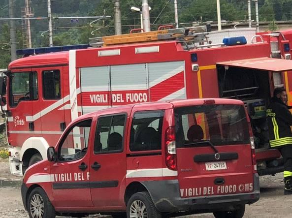Incidente sull'A25: muore una donna. Figlio ricoverato in ospedale