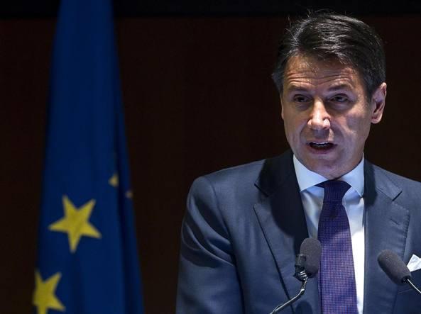 Manovra: Conte, con Ue dialogo deve mantenersi aperto