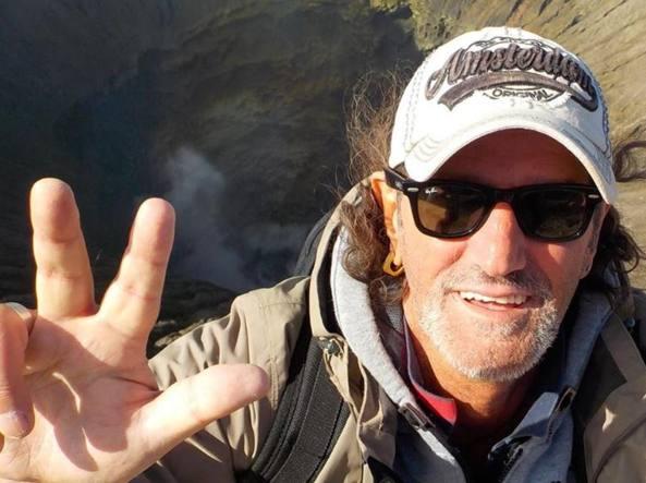 Morto Massimo Marino, storico volto delle tv locali romane