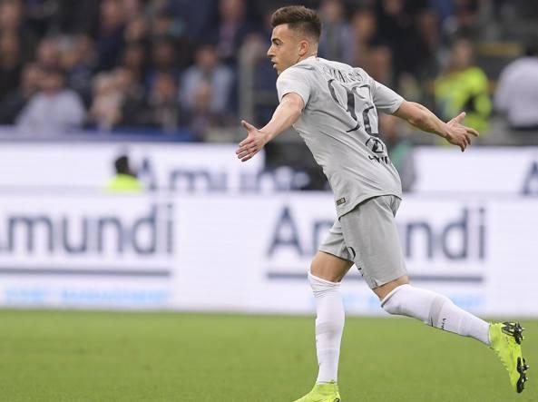 Inter-Roma: probabili formazioni, Ranieri sfida Spalletti per la Champions