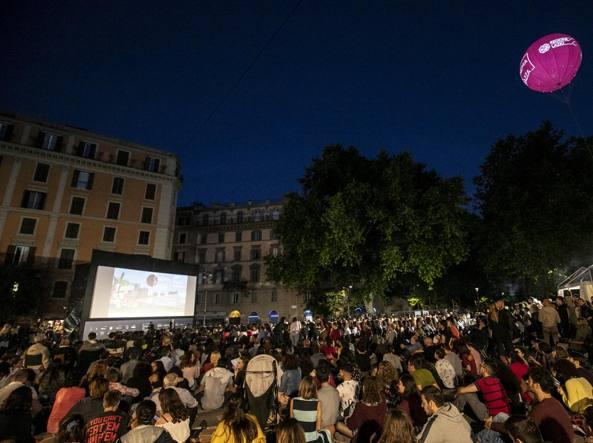 Aggressione Cinema America, quattro identificati