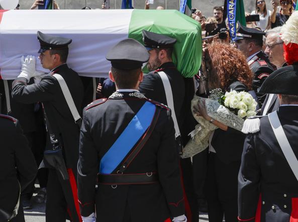 Carabiniere ucciso, famiglia Lee Elder: