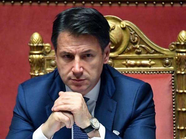 Di Maio dopo consultazioni con Mattarella: