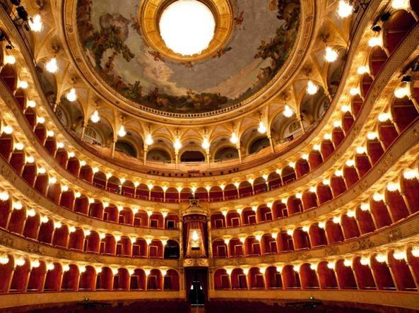 Trovato morto Maurizio Varamo, maestro scenografo dell'Opera di Roma ⋆ CorriereQuotidiano.it