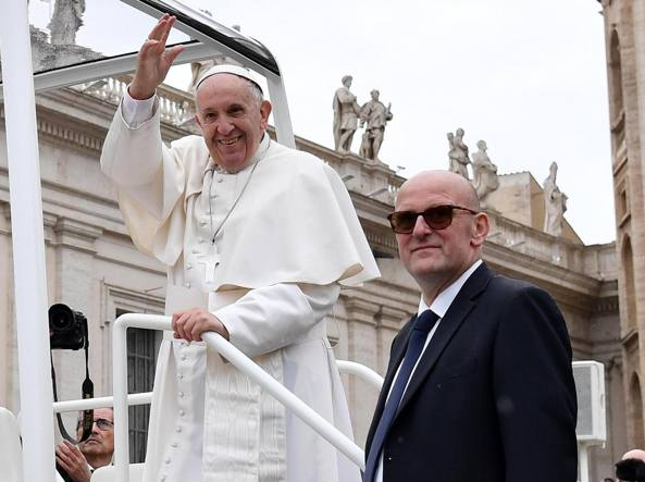 Accolte le dimissioni 'Terremoto' in Vaticano