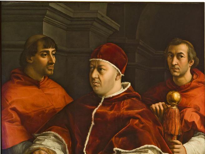 Raffaello: Leone X, scontro su prestito da Uffizi a Roma