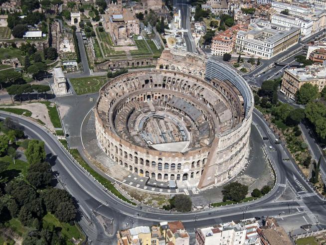 Il Mibact celebra il natale di Roma con video esclusivo