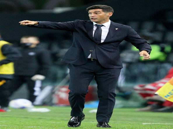 Roma, Fonseca non si accontenta: