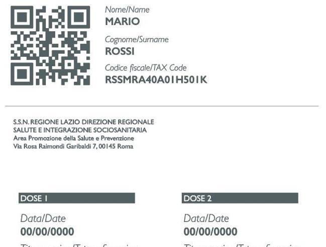 Covid arriva patentino per vaccinati Sputnik V 4 aziende del Lazio pronte a produrlo