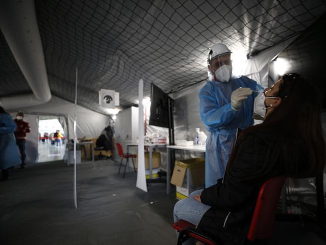 Coronavirus Lazio, bollettino oggi 18 aprile: 1 su 5 ha ricevuto vaccino