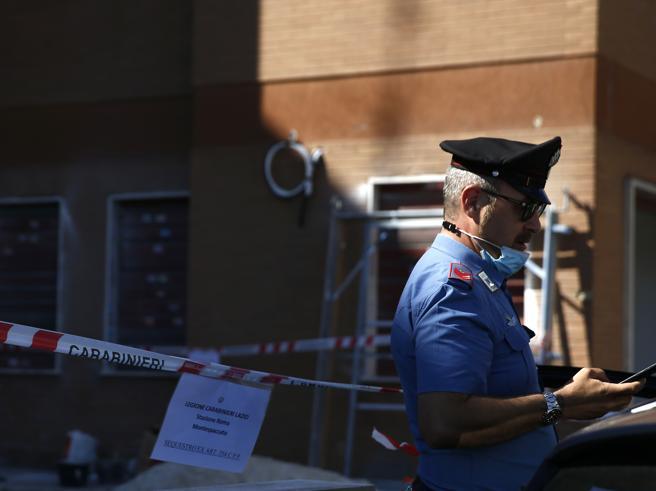 Spari vicino a Roma, morti un uomo e due bambini