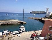 Il portoromano e l'isola-ergastolo di S.Stefano