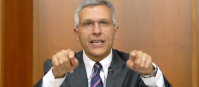 Il vicesindaco Luigi Nieri (Rcs Quotidiani)