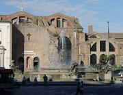 Le terme di Diocleziano a Roma