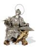 L'oro di San Gennaro in mostra a Roma