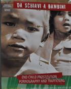 Una campagna dell'Ecpat contro la prostituzione minorile in Asia