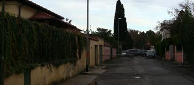 Via Formia, al Casilino (foto Altimari)