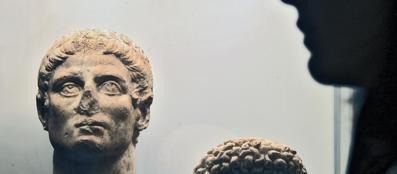 Al Museo Etrusco di Villa Giulia il 28  si chiude il ciclo di serate dedicate ai cinque sensi (foto Jpeg)