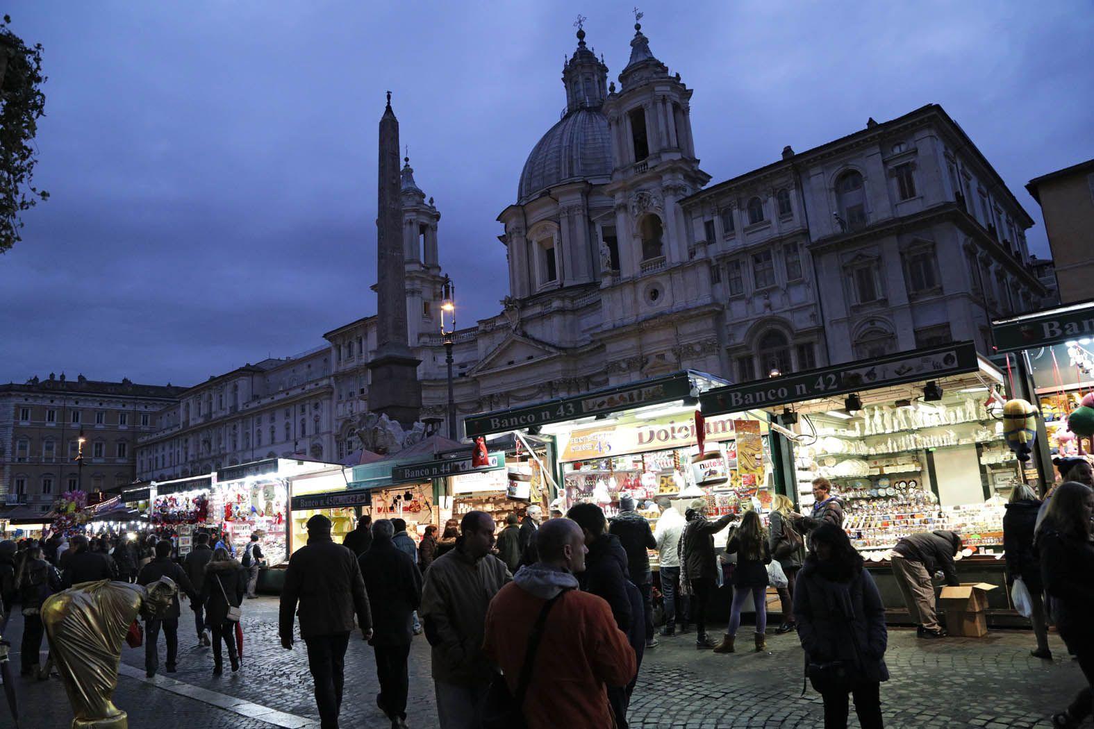 Piazza Navona (Jpeg)
