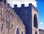 Cinta muraria di Rieti