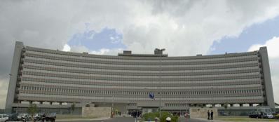 L'ospedale Sant'Andrea a Roma Nord (Ciofani)