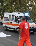 Un incidente mortale a Roma (Proto)