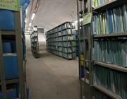 Un archivio del tribunale civile di Roma (Jpeg)