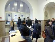 Il tribunale civile di Roma in via Lepanto (Proto)
