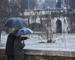 A Roma continua la pioggia senza sosta