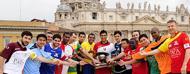 «Il mio capitano è Papa Francesco»:torna il campionato dei preti