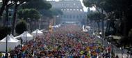 Maratona di Roma, percorso modificato per lavori e sicurezza