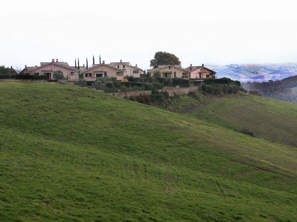 Il Lazio e la tutela del territorio Piano paesistico, è ...