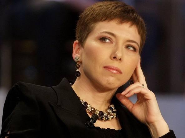 """Arriva in edicola il settimanale """"Voi in primo piano"""": Irene Pivetti tra le protagoniste del primo numero"""