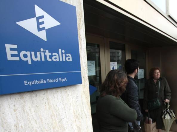 Nuovo Ufficio Equitalia Firenze : Due nuovi numeri per contattare gli uffici di equitalia cronaca