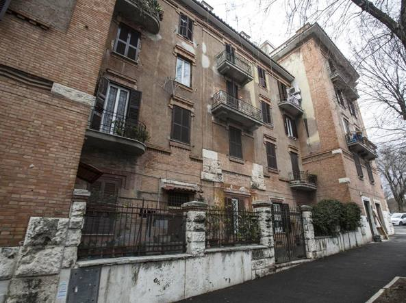 case popolari roma: ater vende 8.400 immobili per sanare debito