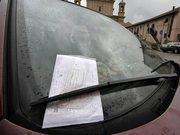 Ufficio Notifiche A Roma : Ci pensa corriere multa senza notifica ma arriva equitalia i