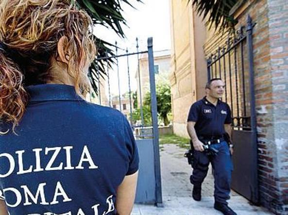 Ufficio Notifiche A Roma : Campidoglio stop sfratti agli abusivi ed è scontro tra marra e