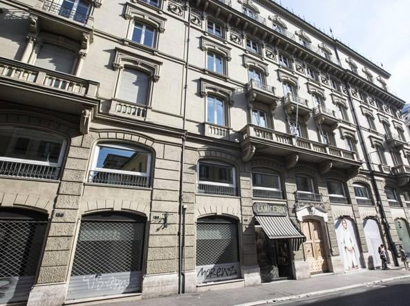 9e69a9e1fa Case, il valore degli immobili a Roma ha perso il 30% negli ultimi sette  anni - Corriere.it