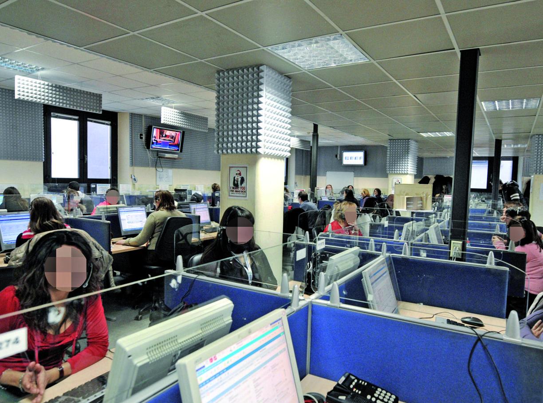 Ufficio Notifiche A Roma : Niente relazioni in ufficio a roma le regole illegali del call