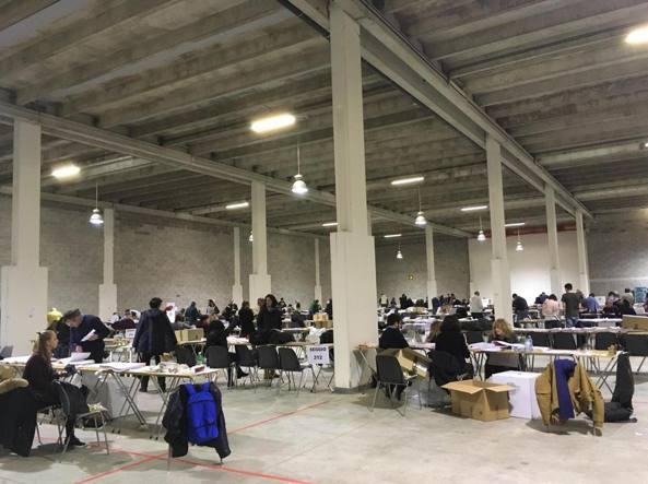 Nuovo Ufficio Castelnuovo Di Porto : Roma elezioni caos a castelnuovo di porto per il voto