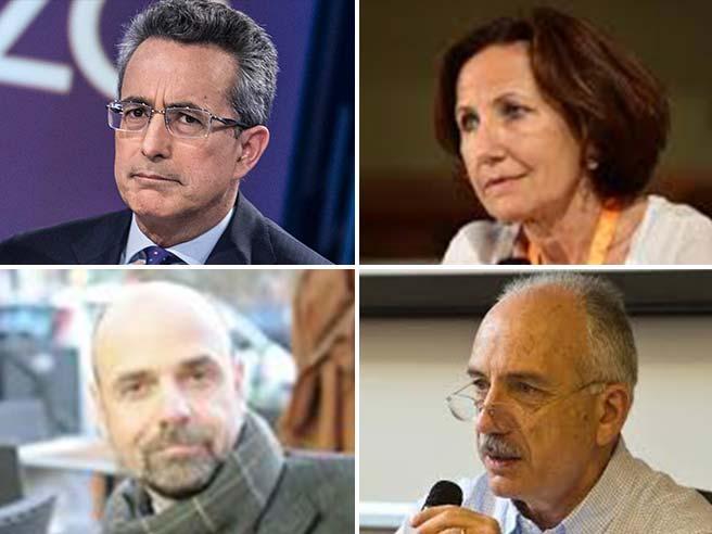 Da «ripudiati» a osannatiRivincita dei professori in politica