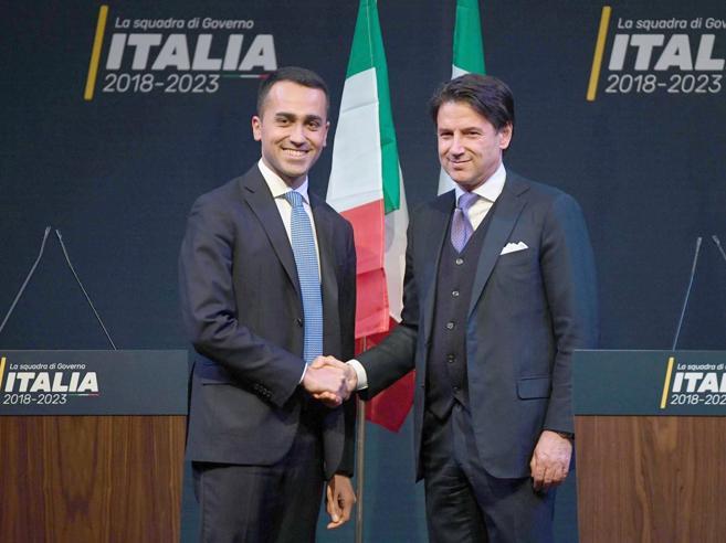 Conte, un prof come premier:  zero politica, tanto curriculu