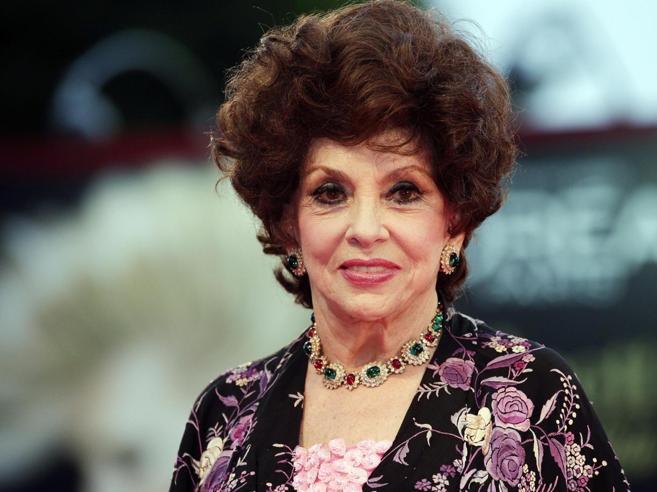 Gina Lollobrigida raggirata, sequestro milionario al manager